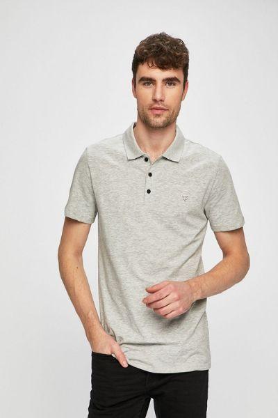 Guess Jeans Polo koszulka