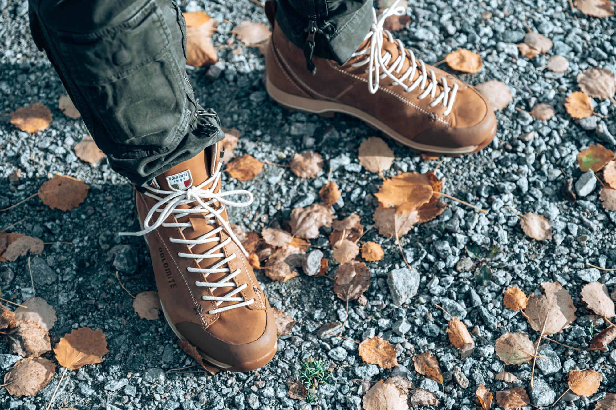 buty dolomite