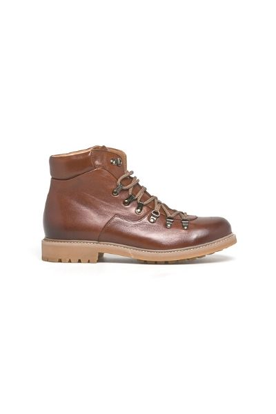 Cohnpol buty skórzane
