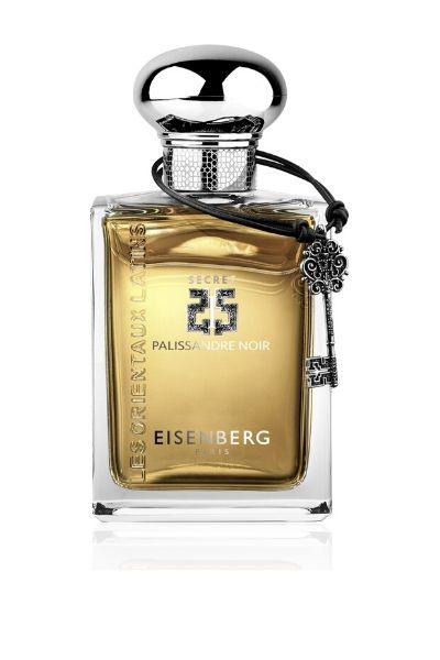 Woda Perfumowana Eisenberg Secret I Palissandre Noir