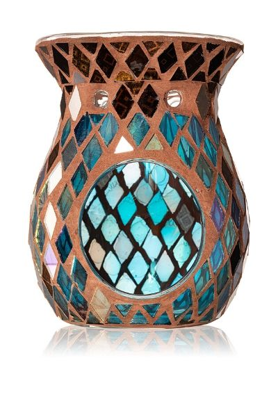 Ceramiczna lampa aromatyczna