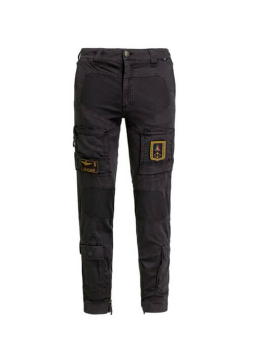 Spodnie bojówki Aeronautica Militare