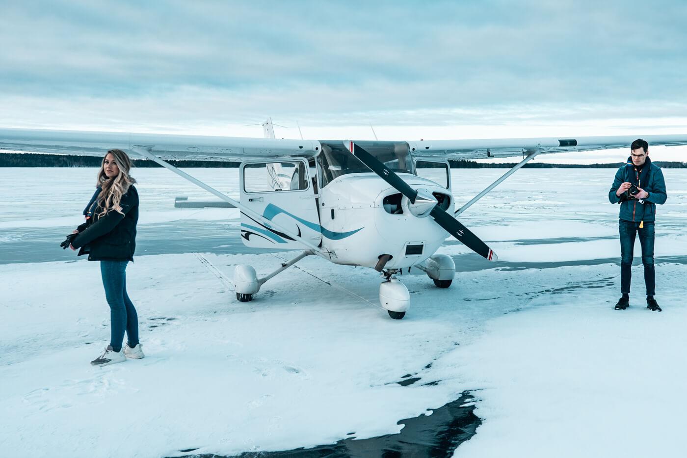 pilot i pilotka