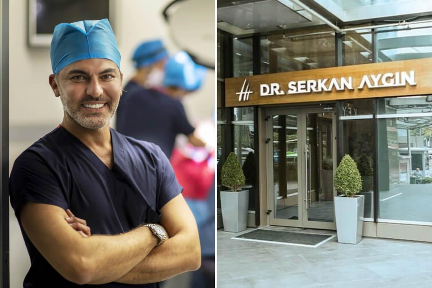Klinika Dr Serkan AYGIN